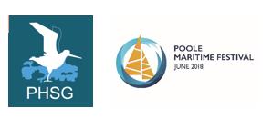 PHSG & PMF Logo
